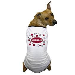 CafePress - Celebrate Alabama - Dog T-Shirt, Pet Clothing, F