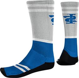 Men's Indiana State University Classic Sublimated Socks