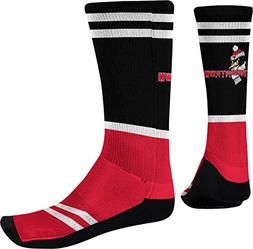 Men's Youngstown State University Classic Sublimated Socks