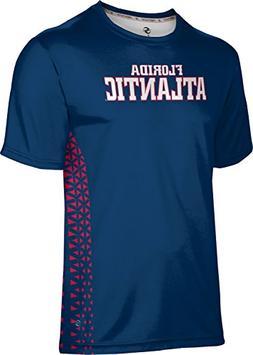 ProSphere Florida Atlantic University Men's Shirt - Geo
