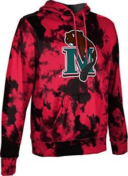 ProSphere Minot State University Men's Pullover Hoodie - Gru