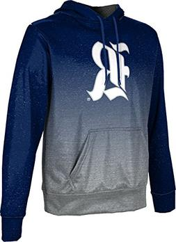 ProSphere Rice University Men's Pullover Hoodie - Ombre FCF7