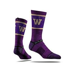 Washington Huskies Socks   University of Washington Apparel