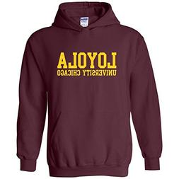 UGP Campus Apparel AH01 - Loyola University Chicago Ramblers