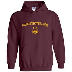 UGP Campus Apparel AH03 - Loyola University Chicago Ramblers