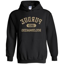 UGP Campus Apparel AH20 - Purdue Boilermakers Athletic Arch