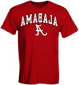 Alabama Shirt T-Shirt University Crimson Tide College Appare