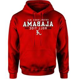 alabama university crimson tide shirt hoodie college