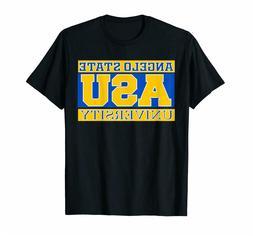 Angelo State 1928 <font><b>University</b></font> <font><b>Ap