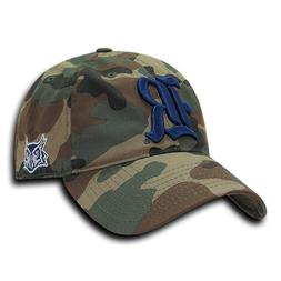 W Republic Apparel 1006-172-WDL Rice University Relaxed Camo