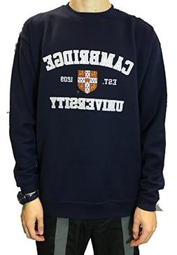 Official Cambridge University Applique Sweatshirt - Official