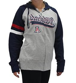 Creative Apparel Concepts Arizona ASU Wildcats Apparel Women