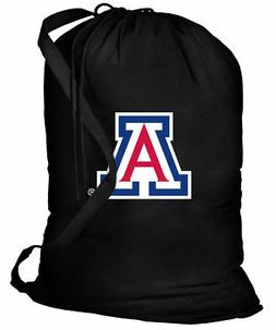 Arizona Wildcats Laundry Bags University of Arizona Clothes