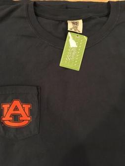 Auburn University Southern Collegiate Apparel T-Shirt - 3XL