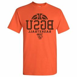 Bowling Green State University Basketball Hype Licensed Unis