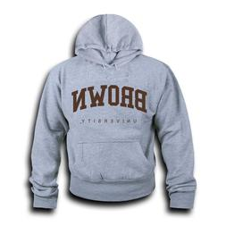 Brown University Hoodie Sweatshirt Game Day Fleece Pullover