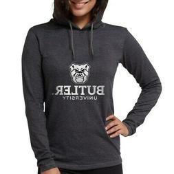 CafePress Butler Bulldog University Womens Hooded Shirt