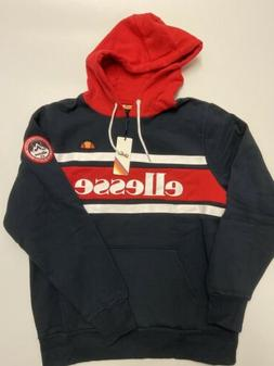 Ellesse Canazei Oh Hoody Dress Blues Navy XXL UNISEX Ski Bad