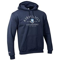 Columbia University Lions Champion NCAA Hooded Sweatshirt