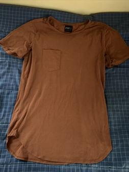cuts clothing red rock wide neck pocket