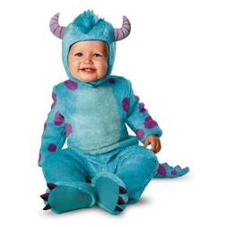 Disguise Costumes Disney Pixar Monsters University Sulley Cl