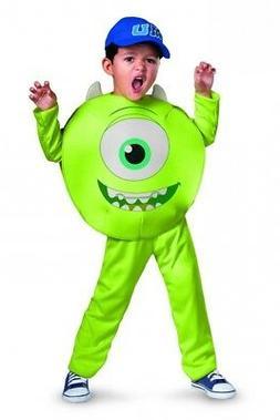 Disney Pixar Monsters University Mike Toddler Classic Costum
