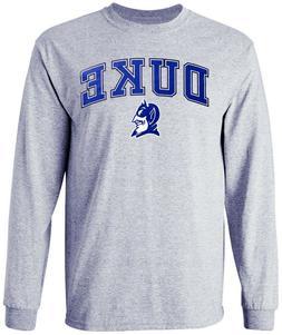 Duke Shirt T-Shirt Blue Devils Basketball Jersey Decal Flag