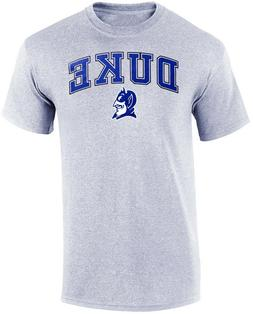 Duke T-Shirt Blue Devils Basketball Jersey Decal Flag Univer
