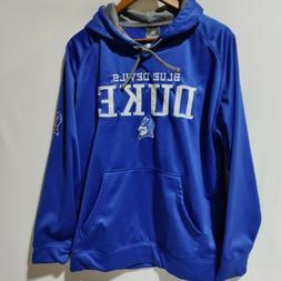 Duke University Blue Devil's Knight's Apparel Sewn Pullover