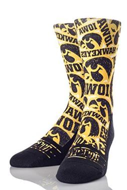Rock'em Apparel University of Iowa UI Hawkeyes Custom Athlet
