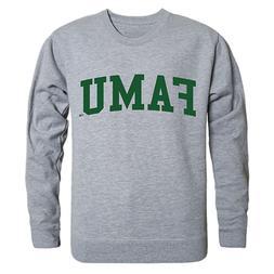 Florida A&M University Rattlers FAMU College Crewneck Sweate