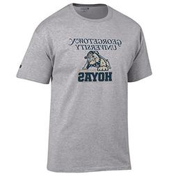 Bag2School Georgetown University Champion NCAA Hoyas Tee Shi