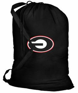 georgia bulldogs laundry bags best university of
