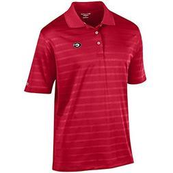 Elite Fan Shop Georgia Bulldogs Polo Shirt Golf Red - M