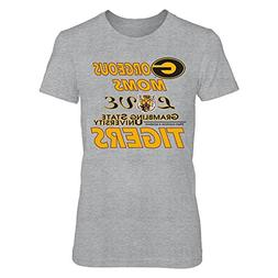 Official Grambling State University - Gorgeous Moms Love Tig