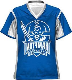 ProSphere Hampton University Women's Football Fan Jersey - S