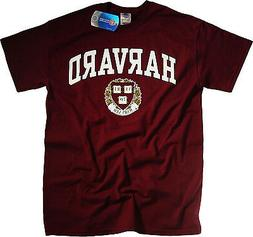 Harvard Shirt T-Shirt University Gifts Gear Merchandise Wome