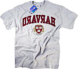 Harvard Shirt T-Shirt University Law Apparel