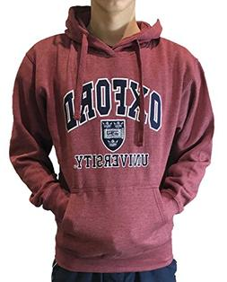 Oxford University Official Hoody - Official Apparel of The F