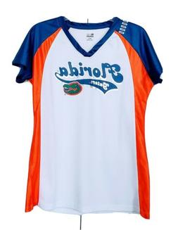 KA for Her  Knights Apparel University Florida Gator Jersey