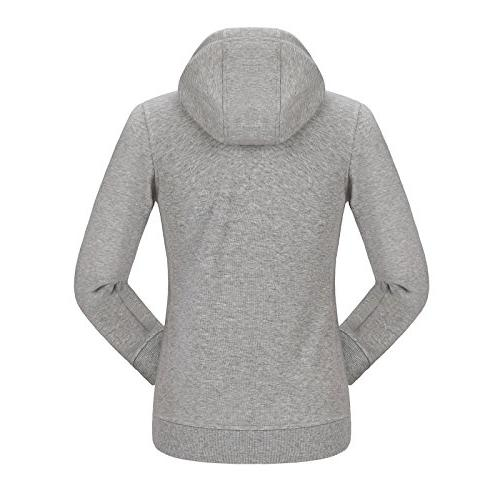 Camel Women's Tops Long-Sleeve Hoodie Fashion Sport