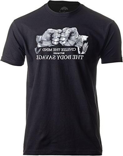ann arbor t shirt co civilize