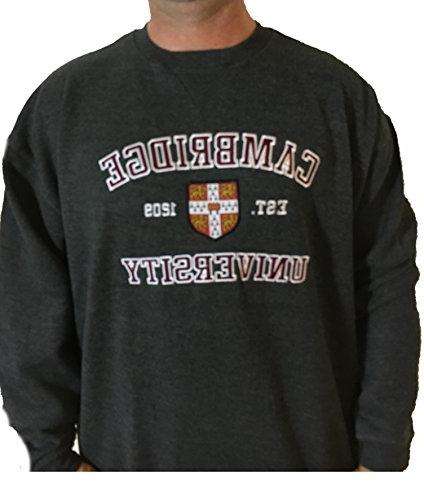 applique sweatshirt apparel famous univeristy