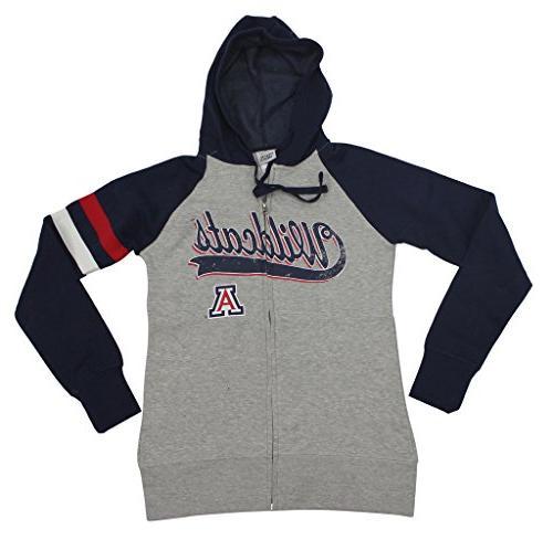 Creative Apparel ASU s, Zip Shirt