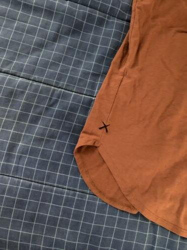 Cuts Clothing- Wide Neck Pocket