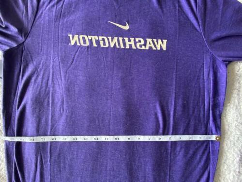 Nike Dri Field Apparel University M *NWT*