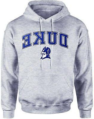 duke hoodie sweatshirt blue devils university basketball