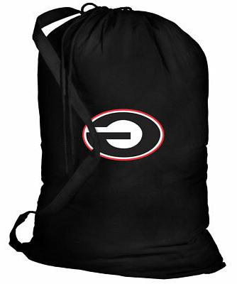 georgia bulldogs laundry bags best university of