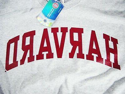 Harvard Jersey Gear Mens