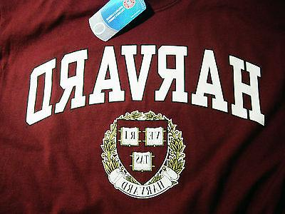 Harvard Shirt Crimson